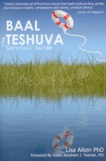Baal Teshuva