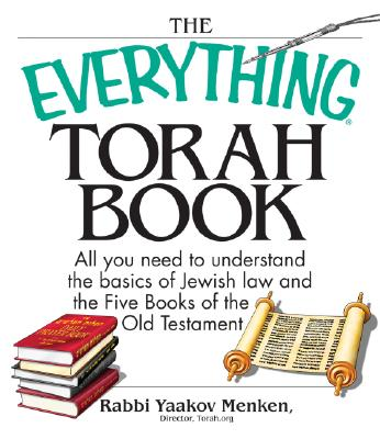 Everything Torah