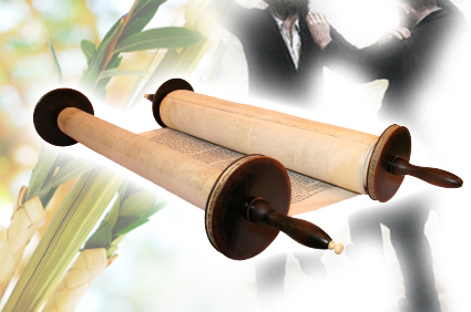 Sukkot III: Hoshana Rabbah, Shemini Atzeret, and Simchat Torah
