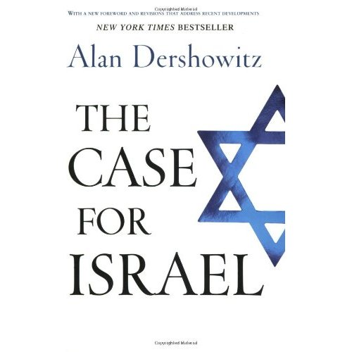The Case for Israel (Online Book)