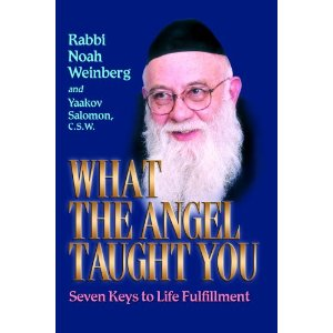 What the Angel Taught You