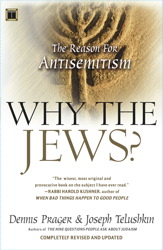 Why the Jews? (Online Book)