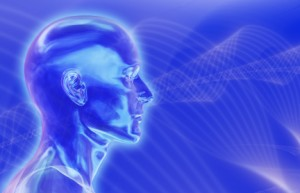 Blue Brainwaves