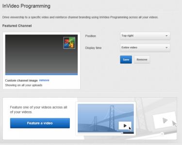 YouTube-Invideo-Programming