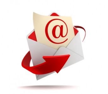 Return Email Image