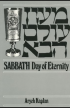 Sabbath – Day of Eternity (Online Book)
