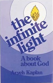 The Infinite Light (Online Book)