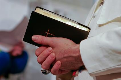 Pop Holding Book