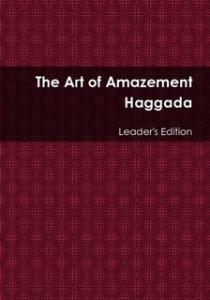 AA Haggada