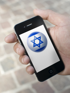 Israel Cell Phone