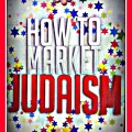 How to Market Judaism