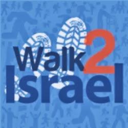 walk2israel