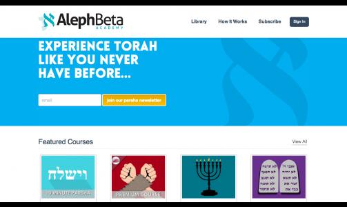 AlephBeta - AlephBeta - Course