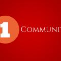 1 Community