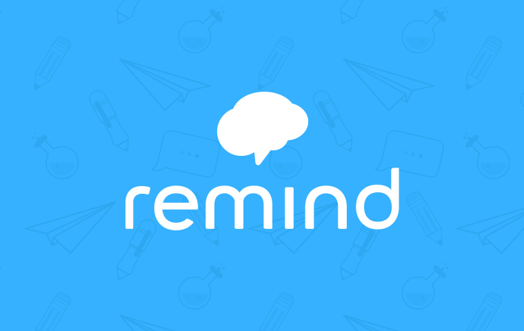 Remind: A Free Service for Sending Text Messages to Groups