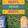 Beryl Brian Beryl