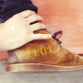 Elul Shoe