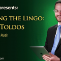 Learning The Lingo Torah Live