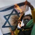 anti-semitism-flag