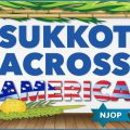Sukkot Across America