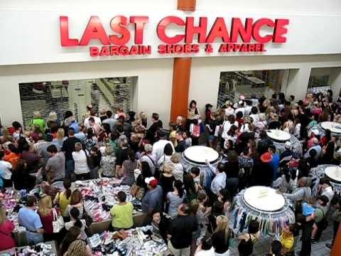 last chance store phoenix